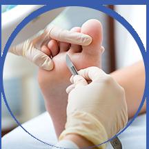 Diabetic & Medical Footcare